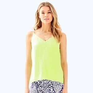 🆕NWT Lilly Pulitzer Lailah Cami